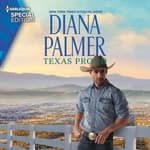 Texas Proud by  Diana Palmer audiobook