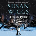 The St. James Affair by  Susan Wiggs audiobook