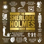 The Sherlock Holmes Book by  DK  Books audiobook