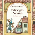 Strega Nona by  Tomie dePaola audiobook