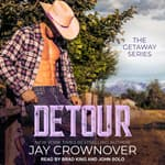 Detour by  Jay Crownover audiobook