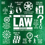 The Law Book by  D K audiobook