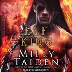 Elf King by  Milly Taiden audiobook