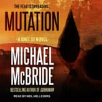 Mutation by  Michael McBride audiobook
