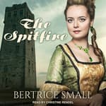 The Spitfire by  Bertrice Small audiobook