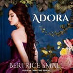 Adora by  Bertrice Small audiobook