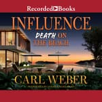 Influence: Death on the Beach by  Carl Weber audiobook