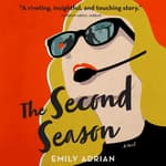 The Second Season by  Emily Adrian audiobook