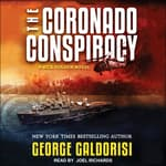 The Coronado Conspiracy by  George Galdorisi audiobook
