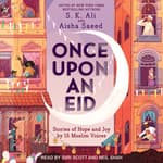 Once Upon an Eid by  S. K. Ali audiobook