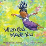 When God Made You by  Matthew Paul Turner audiobook