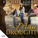 Man Drought by  Rachael Johns audiobook