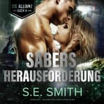 Sabers Herausforderung by  S.E. Smith audiobook