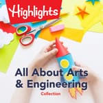 All about Arts & Engineering Collection by  Highlights for Children audiobook