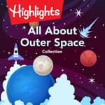 All About Outer Space Collection by  Valerie Houston audiobook