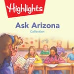 Ask Arizona Collection by  Valerie Houston audiobook