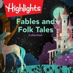 Fables and Folk Tales Collection by  Valerie Houston audiobook