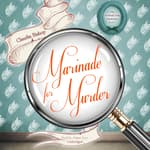 Marinade for Murder by  Claudia Bishop audiobook