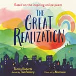 The Great Realization by  Tomos Roberts audiobook