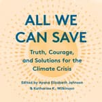 All We Can Save by  Joy Harjo audiobook