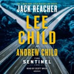 The Sentinel by  Andrew Child audiobook