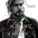 'Til The Last Lyric by  M. Robinson audiobook