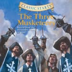 The Three Musketeers by  Oliver Ho audiobook