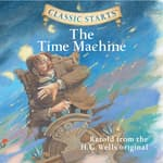 The Time Machine by  Chris Sasaki audiobook