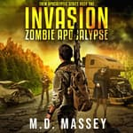 Invasion by  M.D. Massey audiobook