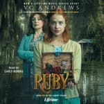 Ruby by  V. C. Andrews audiobook