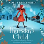 Thursday's Child by  Noel Streatfeild audiobook