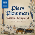 Piers Plowman by  William Langland audiobook