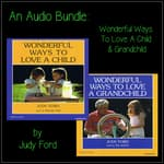An Audio Bundle:  by  Judy Ford audiobook