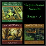 The Green Knowe Chronicles Books 1 - 3 by  L. M. Boston audiobook