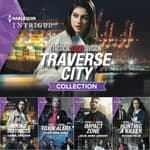 Tactical Crime Division: Traverse City Collection by  Julie Anne Lindsey audiobook