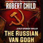 The Russian van Gogh by  Robert Child audiobook