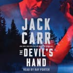 The Devil's Hand by  Jack Carr audiobook