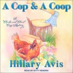 A Cop and a Coop by  Hillary Avis audiobook