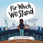 For Which We Stand by  Jeff Foster audiobook