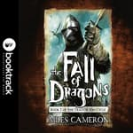 The Fall of Dragons by  Miles Cameron audiobook