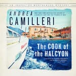 The Cook of the Halcyon by  Andrea Camilleri audiobook