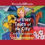 Further Tales of the City by  Armistead Maupin audiobook