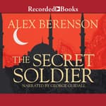 The Secret Soldier by  Alex Berenson audiobook