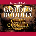 Golden Buddha by  Craig Dirgo audiobook