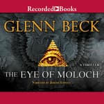 The Eye of Moloch by  Glenn Beck audiobook
