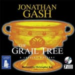 The Grail Tree by  Jonathan Gash audiobook