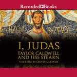 I, Judas by  Jess Stearn audiobook