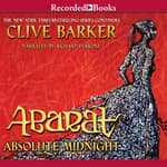 Absolute Midnight by  Clive Barker audiobook