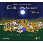 ¡ Duermete, carajo! by  Adam Mansbach audiobook
