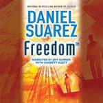 Freedom by  Daniel Suarez audiobook